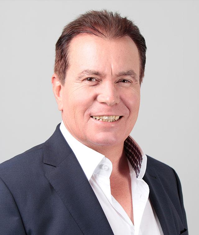 Bertram Salzinger