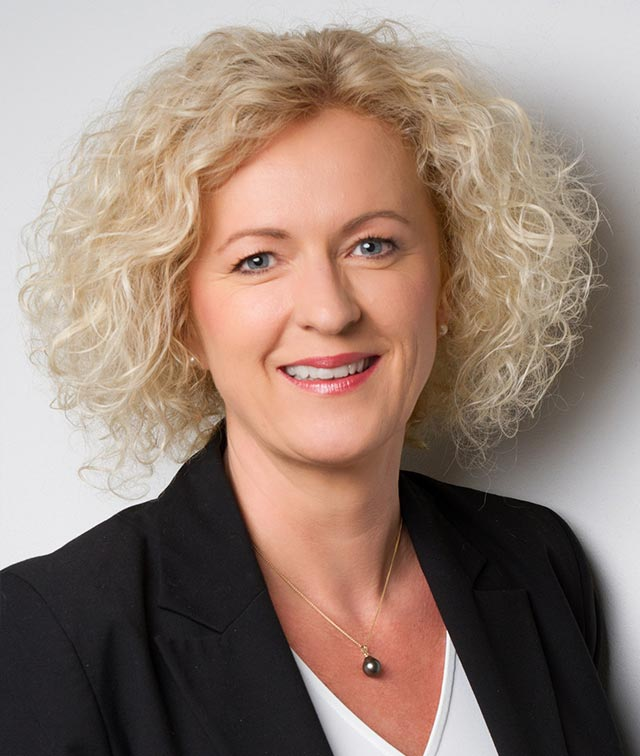 Bettina Haffelder