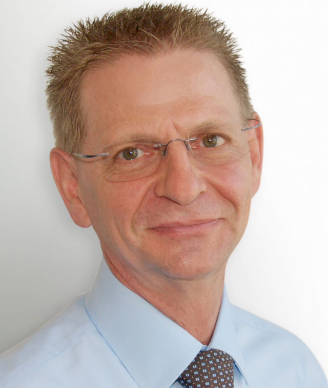 Volker Meyer